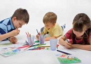 Arkhe Sanat Hobi Atölye Çocuklara Özel Resim Atölyesik