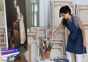 Arkhe Sanat Hobi Atölye Yetişkinlere Özel Resim Atölyesi
