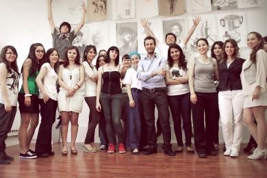 arkhe sanat-kurs fotoğrafları-yetenek sınavlarına hazırlık çalışmaları-3