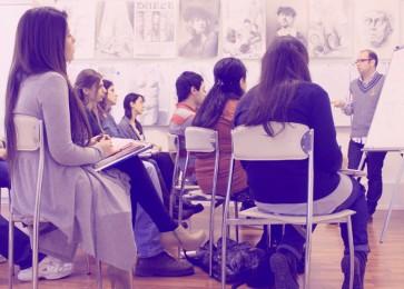 arkhe-sanat kurs fotoğrafları-ygs dersi-2011-1