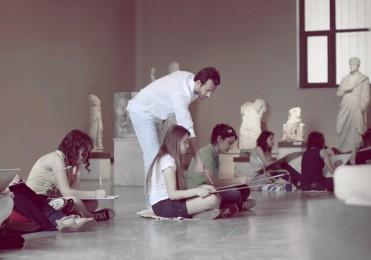 arkhe sanat-istanbul-arkeoloji müzesi gezileri-2011