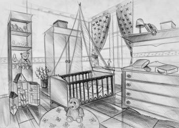 arkhe sanat iç mimarlık bölümü sınav sorusu çocuk odası
