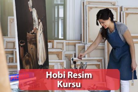Hobi Resim Kursu