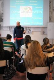 arkhe sanat ygs dersleri anlatımı 2014
