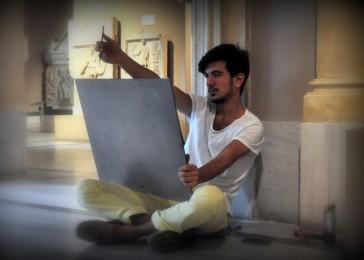 arkhe sanat arkeoloji müzesi gezileri-9