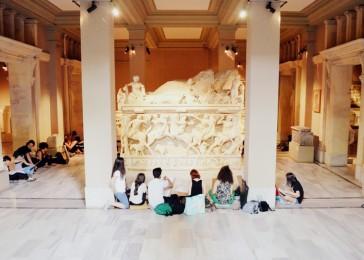 arkhe sanat müze gezileri 10