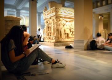arkhe sanat müze gezileri 8