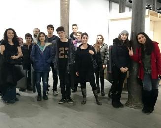 arkhe sanat müze gezisi 2014