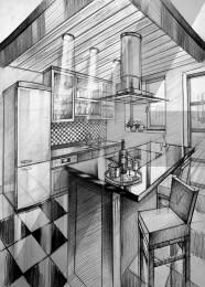 arkhe sanat iç mimarlık sınav sorusu
