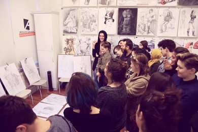 arkhe sanat kursu1
