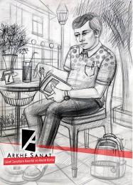 #arkhesanat #resimkursu #eniyiresimkursu #güzelsanatlarahazırlık #yeteneksınavlarınahazırlık #taksimresimkursu #bakırköyresimkursu #kadıköyresimkursu #karakalem #içmimarlıkkursu #modatasarımkursu #grafikkursu