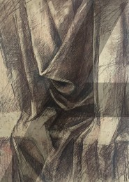 arkhesanat -hobiresimkursu -karakalem -imgesel -drape