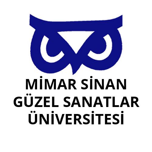 mimar-sinan-guzel-sanatlar-universitesi-logo